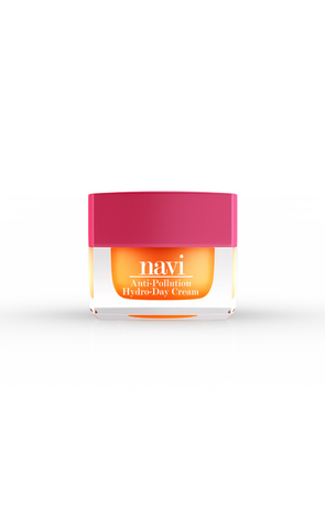 NAVI ANTI-POLLUTION HYDRO-DAY CREAM 4 ML