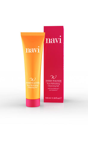 NAVI Pure Refreshing Cleansing Gel 15 ml