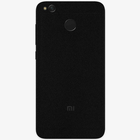 Xiaomi Redmi 4 Colour Series Skins