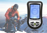 Digital LCD 8 in 1 for hiking outdoors