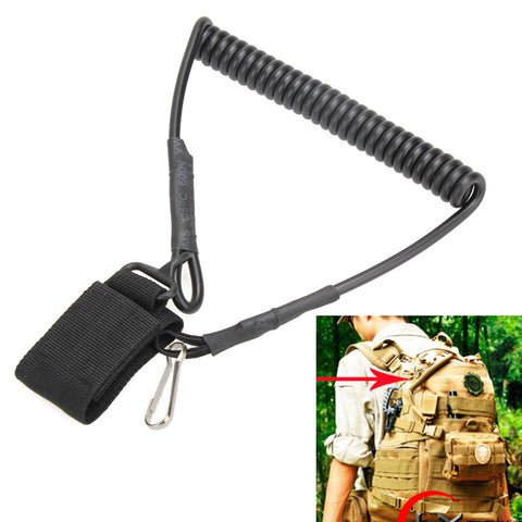 Backpack Safety Rope