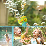 Electric Bubble Blower