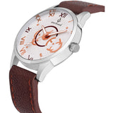 Anno Dominii Machinery Beige Men's Analog Wrist Watch_ADW0000328 - www.annodominii.com