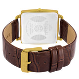 Bentley Eminence Analog Men's Square Wrist Watch-BN0N1T6Y_AAA68 - www.annodominii.com