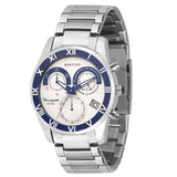 Bentley Veneur Chronograph Men's Silver Watch-BN0N1T6Y_AAA77 - www.annodominii.com