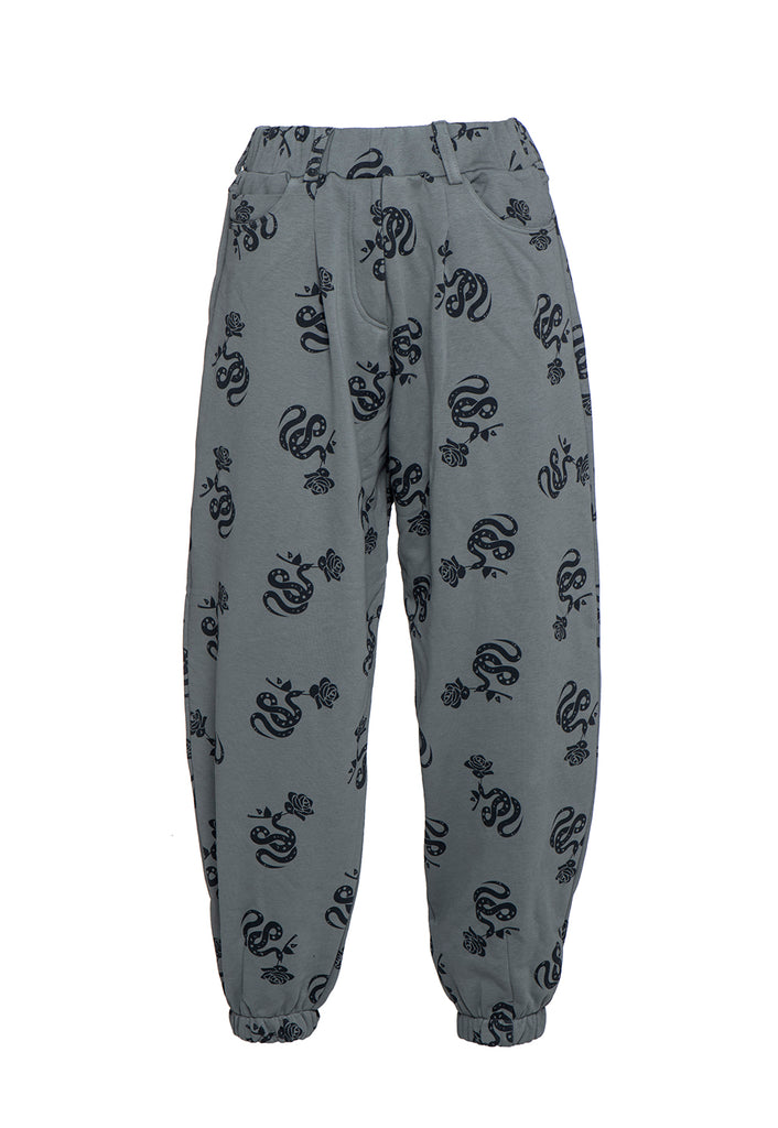 Winter 2021 - Mom's joggers-Gray