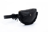Leather Pouch - Leather Bum Bag