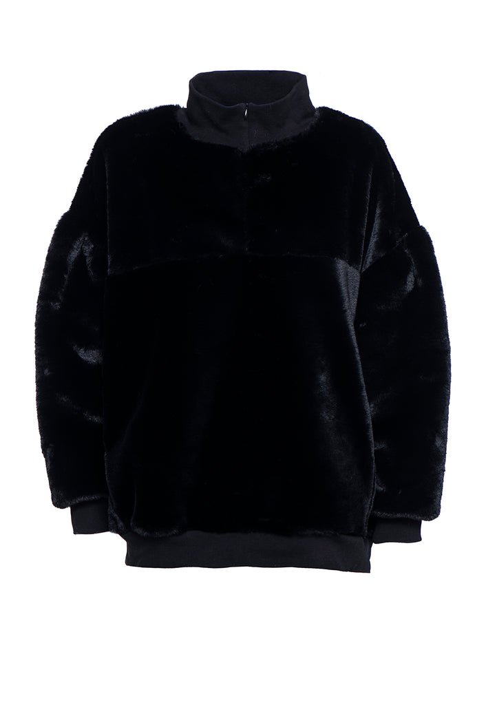 Winter 2021 - The Jacob Sweatshirt - Black