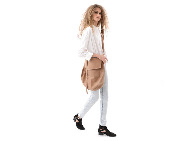 Light Shoulder Bag