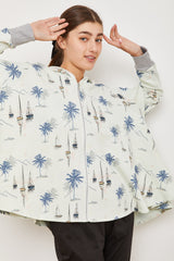 Outlet- Winter 2021 - The Bun zip up hoodie - Secret beach