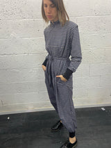 Outlet- Winter 2021 -  Lucy Maxi Jumpsuit - Gambit