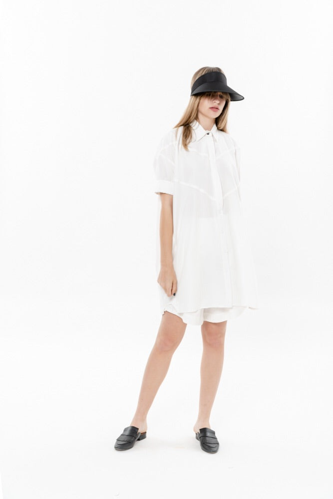 KLIPS SHIRT - WHITE