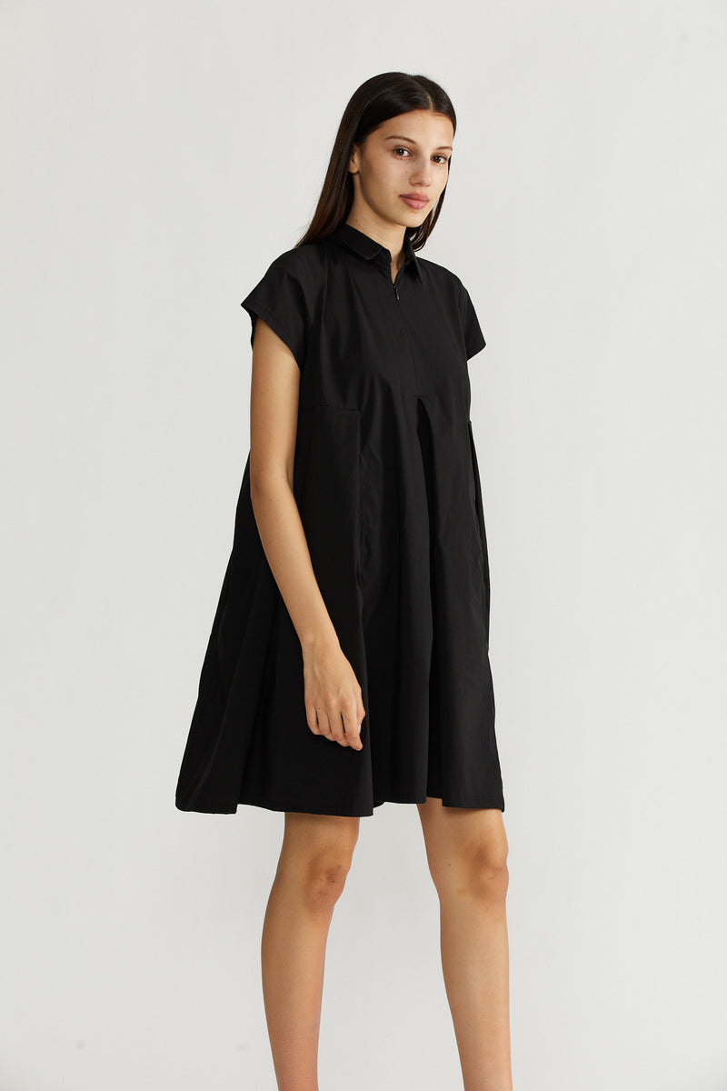 🌞Summer 2021 - Hanalle dress - Black
