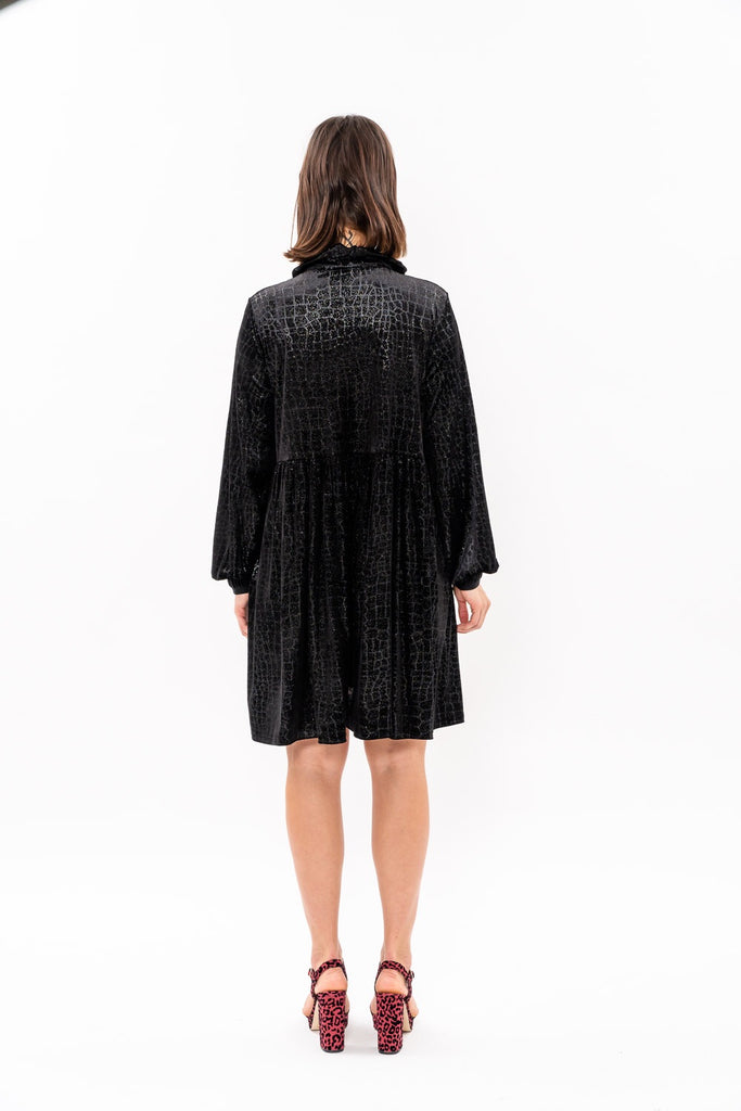 Buba Dress - Black
