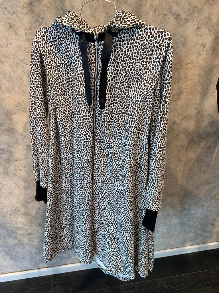 Winter 20  - KOCHAVA Dress - Leopard
