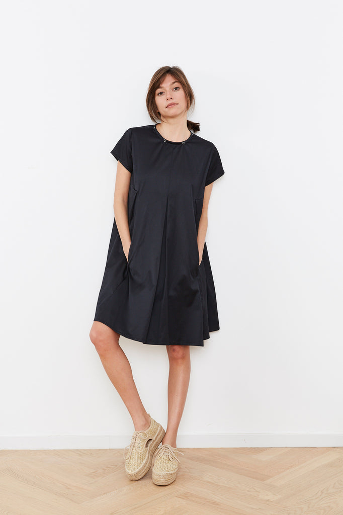 Summer 2020 - Hanalle dress - Black