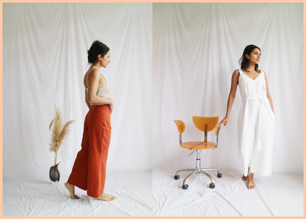 OhSevenDays - Sustainable womenswear