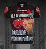 Boxing Evolution t-shirt