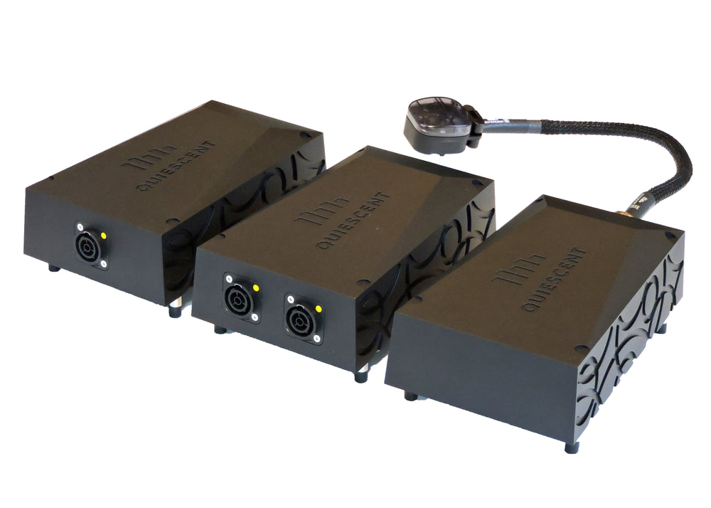Peak mains connection system – Peak mains modules