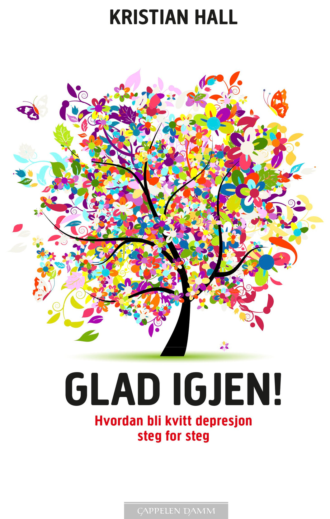 Glad igjen! - pocket