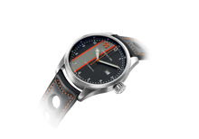 Raidillon, 55, racing, watch, timepiece, Swiss made, Valjoux, design, Belgium, limited édition, lifestyle, cars, car racing, Spa-Francorchamps, gentleman driver, montre, Belgique, série limitée, voitures, course automobile