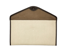 Document Holder: Natural - Brown