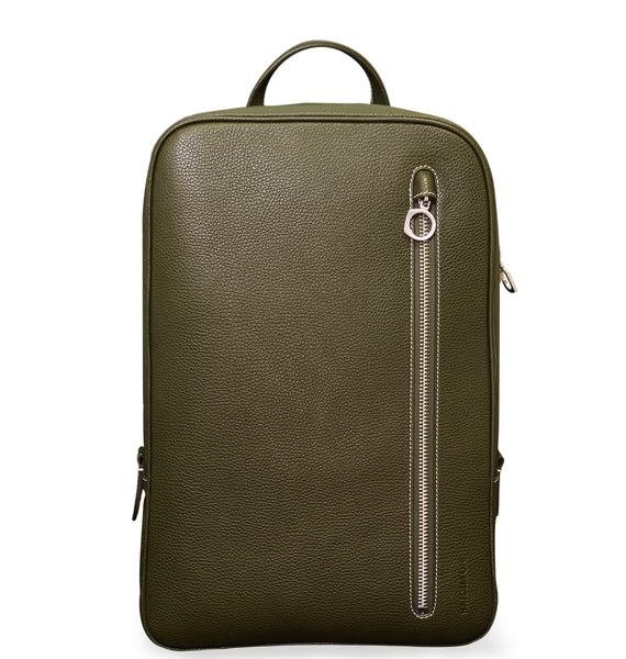 City Backpack: Khaki