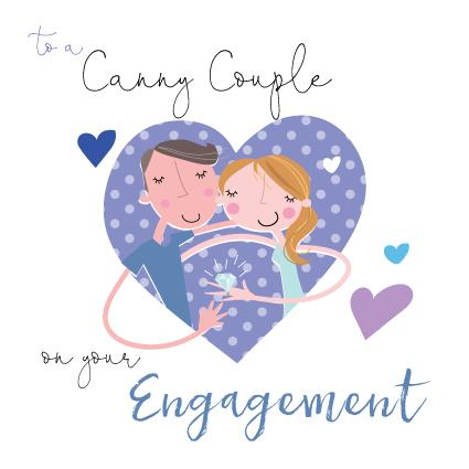 HE128 Canny Couple Engagement