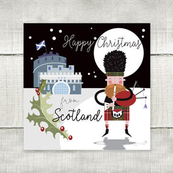 Christmas - Scottish