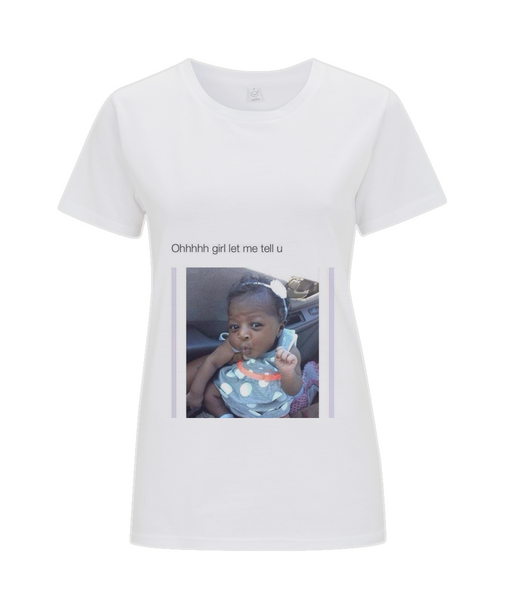 Reaction meme 9 Classic Jersey Women's T-Shirt