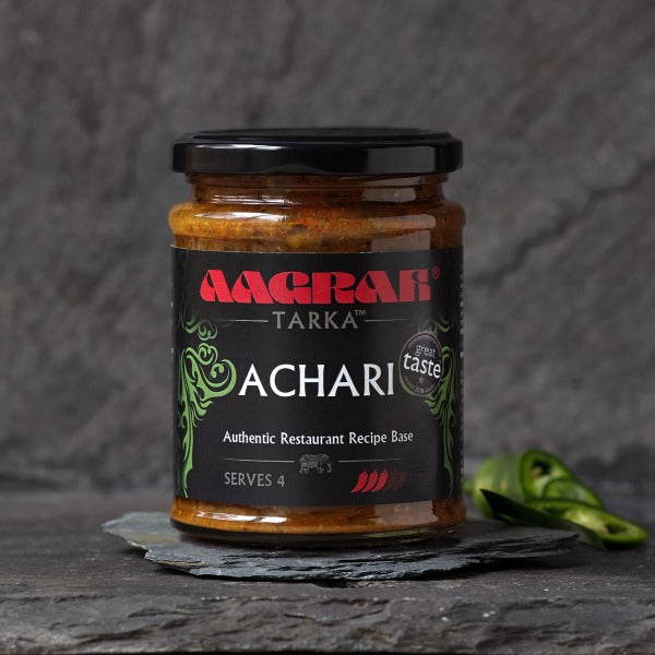 Achari Sauce - Case of 6
