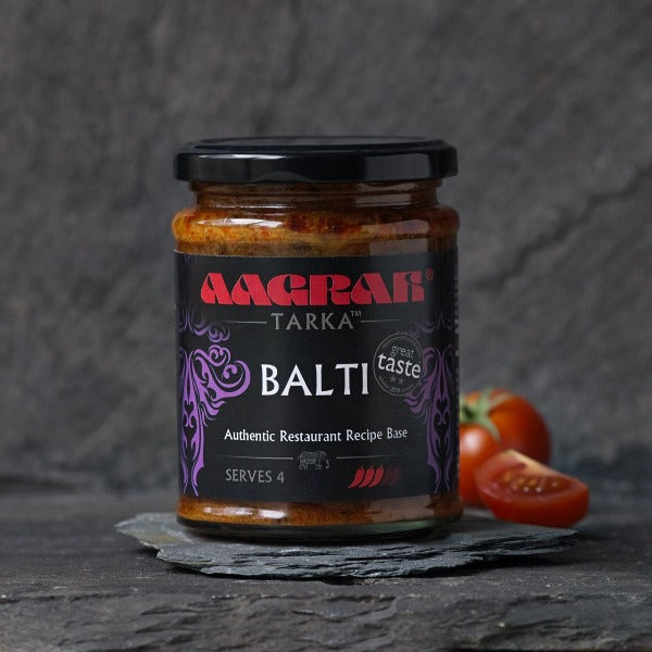 Balti Cooking Sauce