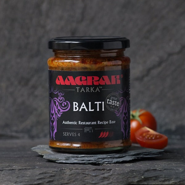 Balti Sauce - Case of 6