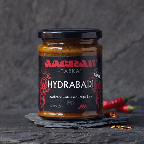 Hydrabadi Cooking Sauce