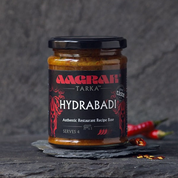 Hydrabadi Sauce - Case of 6