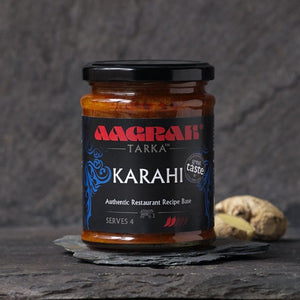 Karahi Sauce - Case of 6