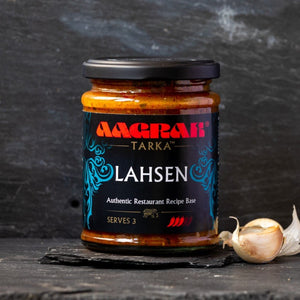 Lahsen Sauce - Case of 6