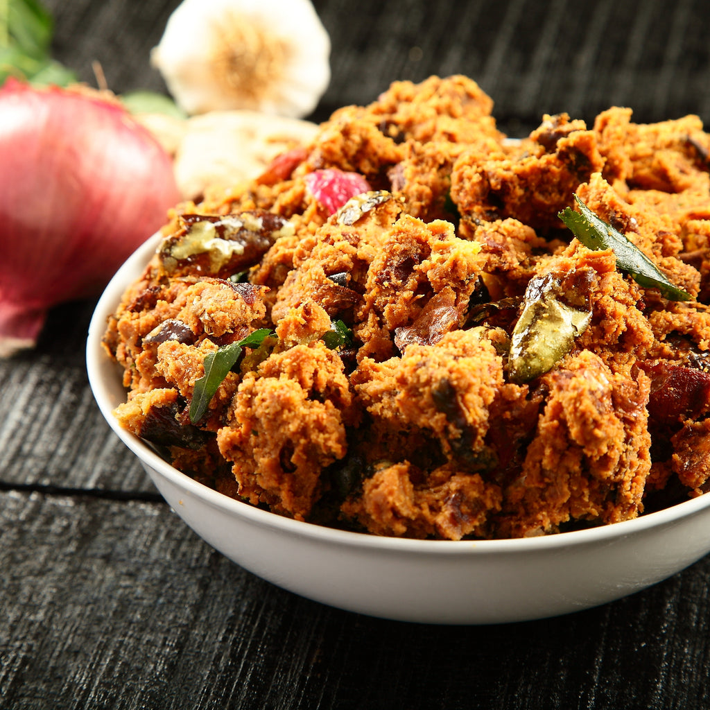 Pakora / Bhaji Mix - Limited Stock!