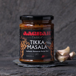 Tikka Masala Sauce - Case of 6
