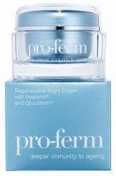 Regenerative Night Cream - Vitalize Health Products Ltd