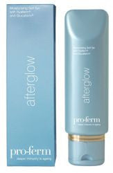 Afterglow Tanning Lotion - Vitalize Health Products Ltd