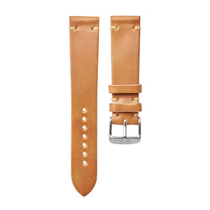 Whisky Cordovan Watch Strap