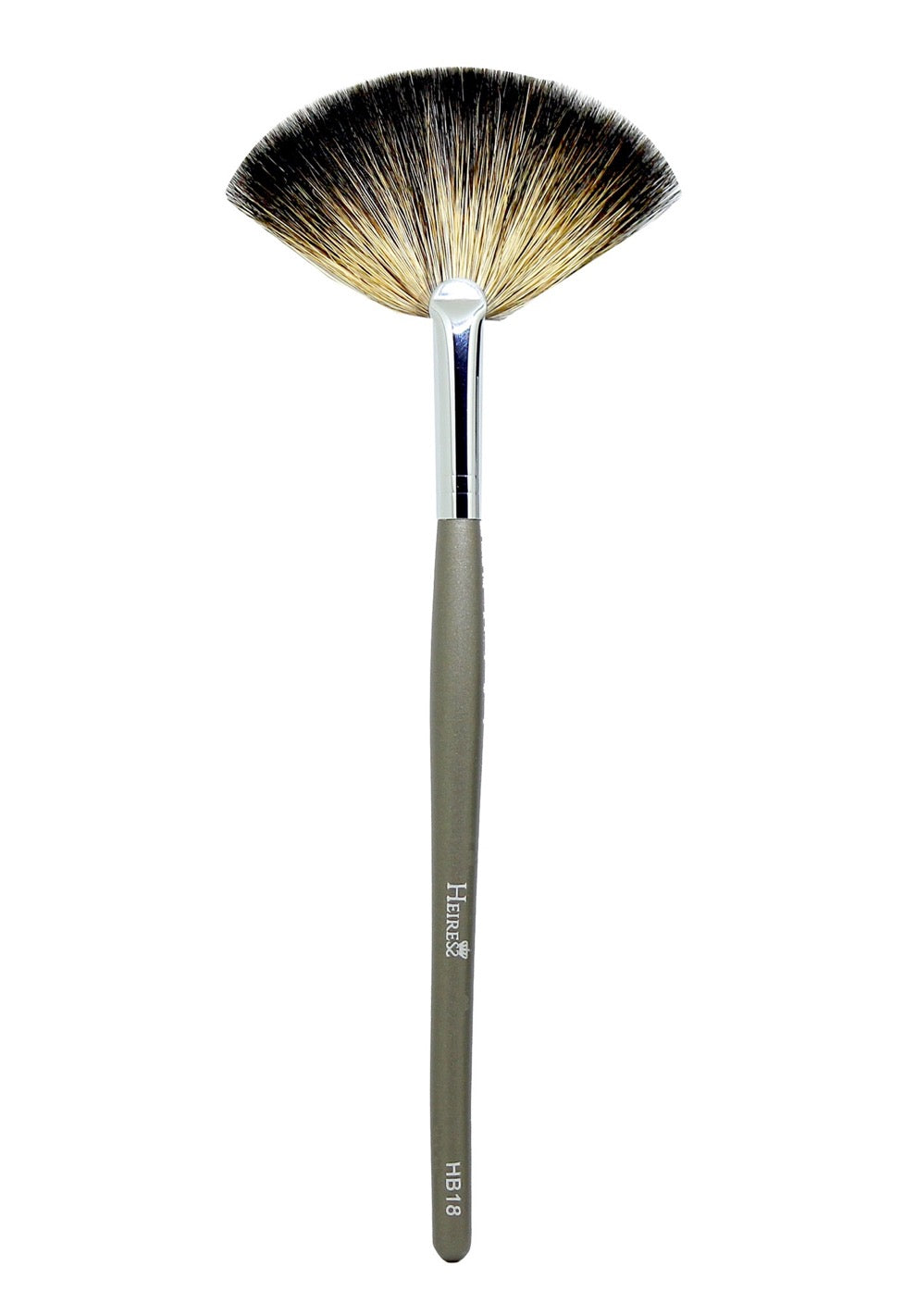 Soft Fan Brush