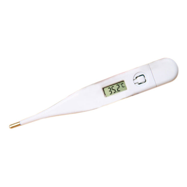 Digital Lcd Heating Baby Thermometer Tools Kids Baby Child Adult Body Temperature Measurement