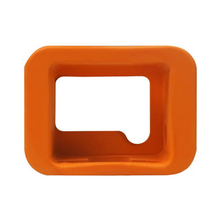 Orange Floaty Protective Case Cover for Gopro Hero 5 4 3 Camera Accessories - PallMart