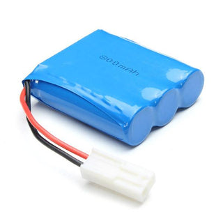 9115 RC Monster Truck Spare Rechargeable 9.6V 800mah Battery 15-DJ02 - PallMart