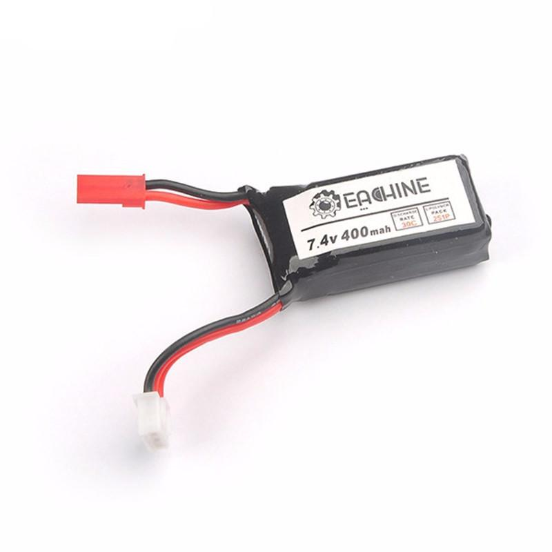 For Aurora 68 Spare Part 2S 7.4V 400mAh 30C Lipo Battery RC Battery For RC Multicopter - PallMart