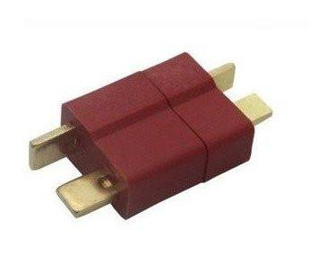 50 Pairs Connector Golden T Plug For ALL RC ESC Battery Helicopter Airplane Car Boat 100 Pair - PallMart