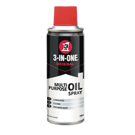 3-IN-ONE Oil Aerosol Spray 200ml