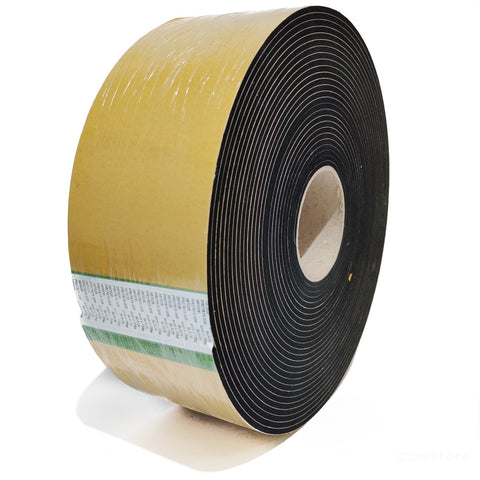 Foam Back Tape (Tessa Type Tape) 4mm x 100mm x 15m